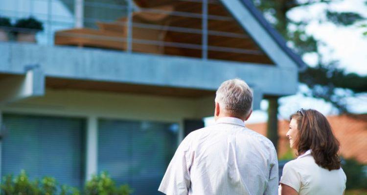 5 Tips Untuk Pembeli Rumah Pertama Kali