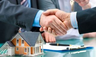 Cara Membeli dan Menjual Rumah Melalui Agen
