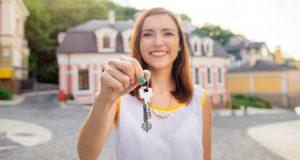 7 Tips Beli Rumah Untuk Wanita Lajang
