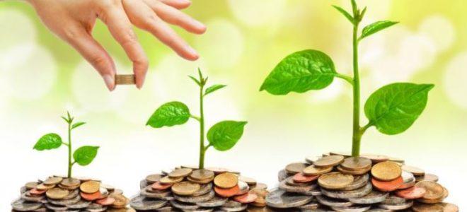 Bagaimana Berinvestasi untuk Masa Depan